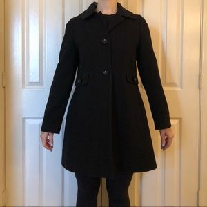 Kristen Blake Pea Coat